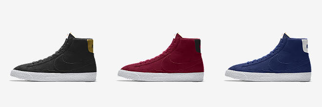best sneakers 0d907 98498 CUSTOMISE CUSTOMISE IT WITH NIKE BY YOU