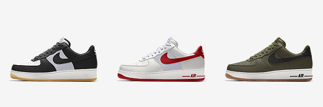 Shop Air Force 1 Shoes Online. Nike.com AU. db26590d9b
