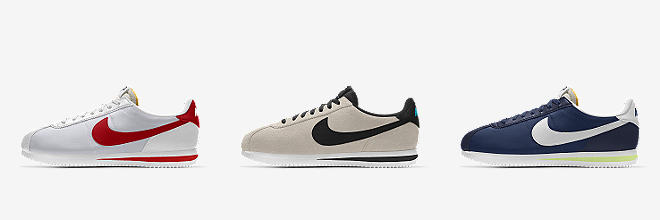 reputable site facf0 fac0c Unisex Shoe.  75. Customize CUSTOMIZE IT WITH NIKE BY YOU