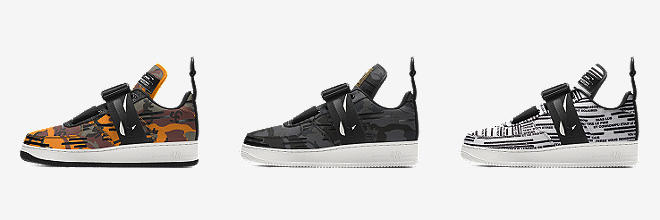 meet 9bcf6 70ed4 Hombre Personalizado Low Top Calzado. Nike.com CL.