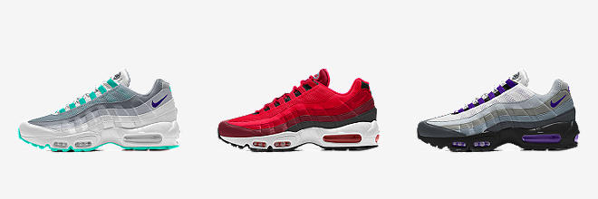 nike air max ivo womens