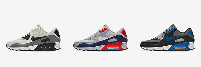 Buy Air Max 90 Trainers Online. Nike.com UK. 9a33811e88c2