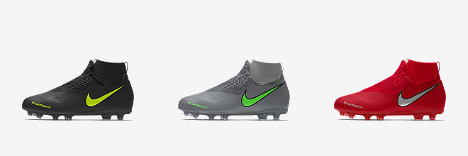 4788ba43b48 Nike Jr. Phantom Vision Elite Dynamic Fit MG. Scarpa da calcio multiterreno  - Ragazzi. 176 €. PERSONALIZZA PERSONALIZZA CON NIKE BY YOU