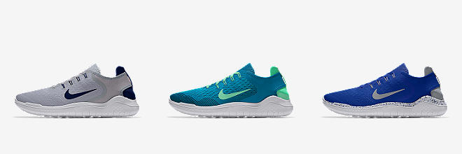 CUSTOMISE CUSTOMISE IT WITH NIKEiD