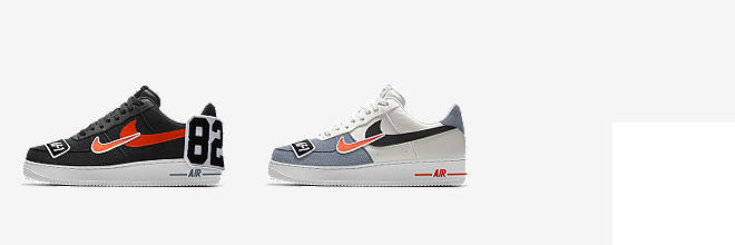 afdff18c2b5 Customize CUSTOMIZE IT WITH NIKE BY YOU. Prev. Next. 2 Colors. Nike Air  Force 1 ...