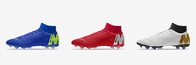 Calçado de futebol Mercurial online. Nike.com PT. d1bd35cb5367c
