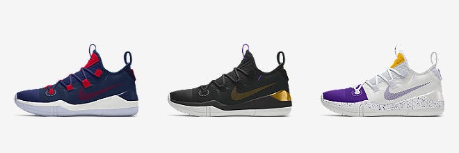 2eee7204a564 Basketball Shoe. CAD 175. CUSTOMISE CUSTOMISE IT WITH NIKE BY YOU