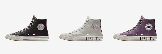 Create Your Own Custom Shoes. Custom Converse.. Converse.com