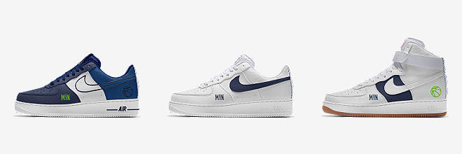 info for 41636 c7d05 Nike Air Force 1 Low Premium iD (Milwaukee Bucks). Men s Shoe. £99.95. CUSTOMISE  CUSTOMISE IT WITH NIKEiD