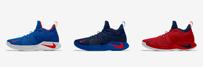 Men's Basketball Shoe. $130. Customize CUSTOMIZE IT WITH NIKEiD