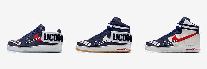 3bf9cb9fb1a36 Nike Air Force 1 Low Premium By You. Custom Lifestyle Shoe.  120. Customize  CUSTOMIZE IT WITH NIKE BY YOU