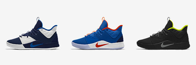 uk availability 653ba 8db32 Basketball Shoe.  160. Customize CUSTOMIZE IT WITH NIKE BY YOU