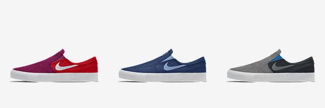 d0d345518ae Nike By You Women's Custom Skate Shoes & Trainers. Nike.com UK.