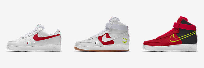 Nike Air Force 1 Low By You. Custom Older Kids  Shoe. ₹7 6e3b8d0ca
