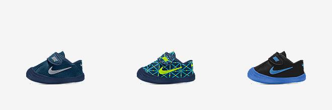 Nike Waffle 1 iD Grey