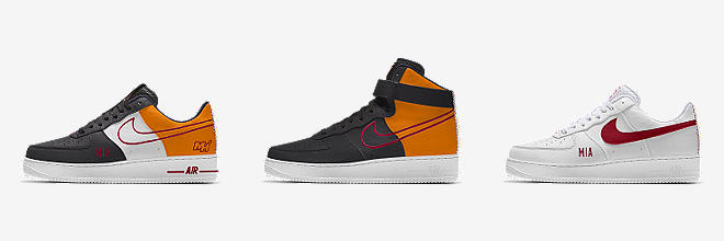 Nike Air Force 1 High Utility. Women s Shoe. 3.259.000đ. CUSTOMISE  CUSTOMISE IT WITH NIKE BY YOU 10c43a6023