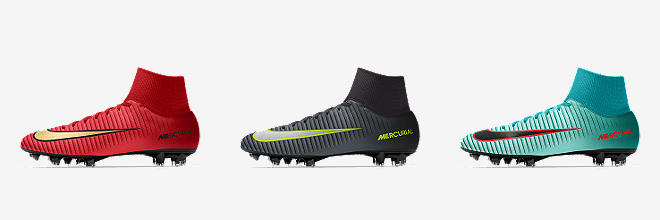 Nike Mercurial Victory VI Dynamic Fit FG iD