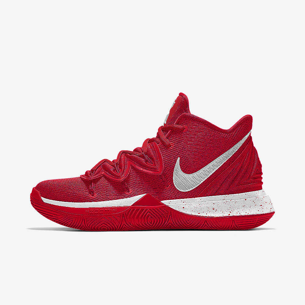 Los Angeles 6d8c8 b696b Chaussure de basketball personnalisable Kyrie 5 By You