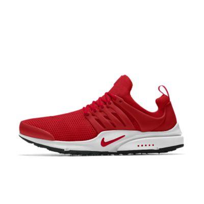 Nike Air Presto iD Men's Shoe - Red