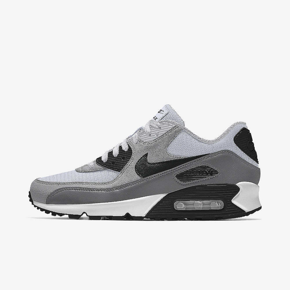 ee2b57ecbc73e Nike Air Max 90 By You Custom Shoe. Nike.com