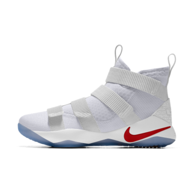 LeBron Soldier XI iD Men's Basketball Shoe