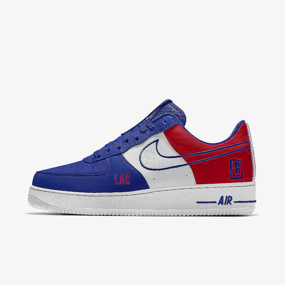 9a80871d136a40 ... 50% off nike air force 1 premium id shoe. nike at a6831 00639