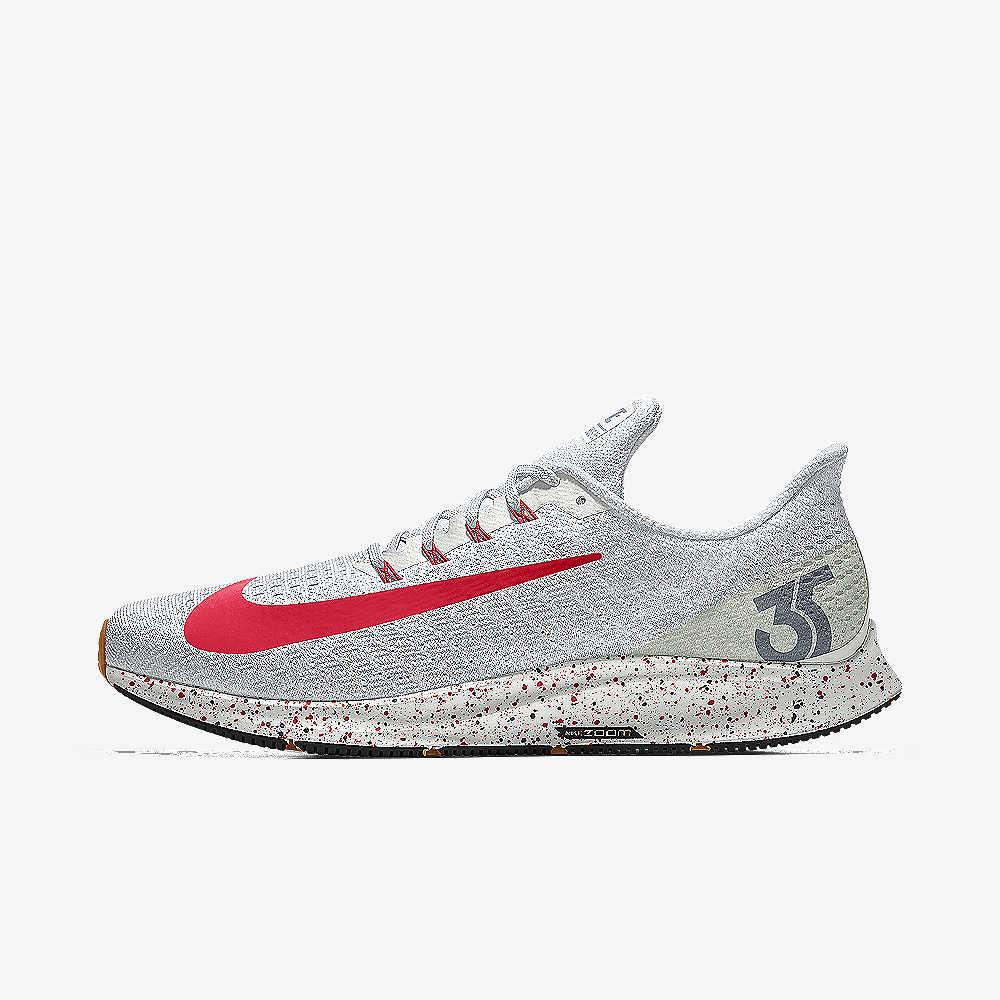 532792fefe09 Nike Air Zoom Pegasus 35 By You Running Shoe. Nike.com AU