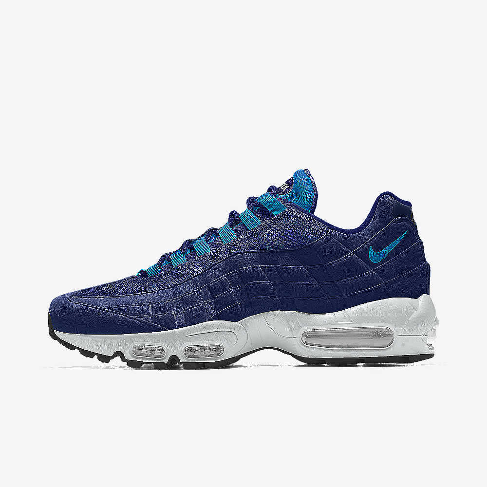 best service 7a479 3c22b Nike Air Max 95 By You Shoe. Nike.com