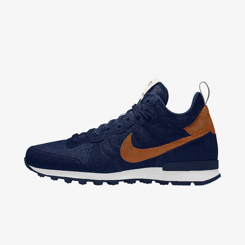 359e6f080d1c Nike Internationalist Mid By You Custom Shoe. Nike.com
