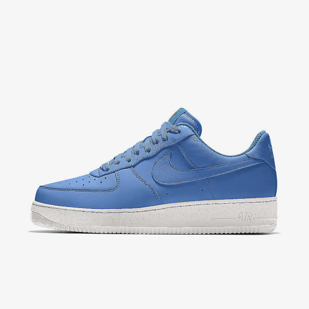 Nike Air Force 1 kostuum
