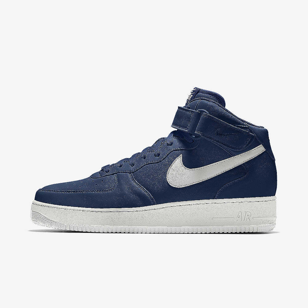 Nike Air Force 1 Mid iD - 186146373