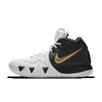 <ナイキ(NIKE)公式ストア>カイリー 4 iD メンズ バスケットボールシューズ AR3867-994 ゴールド