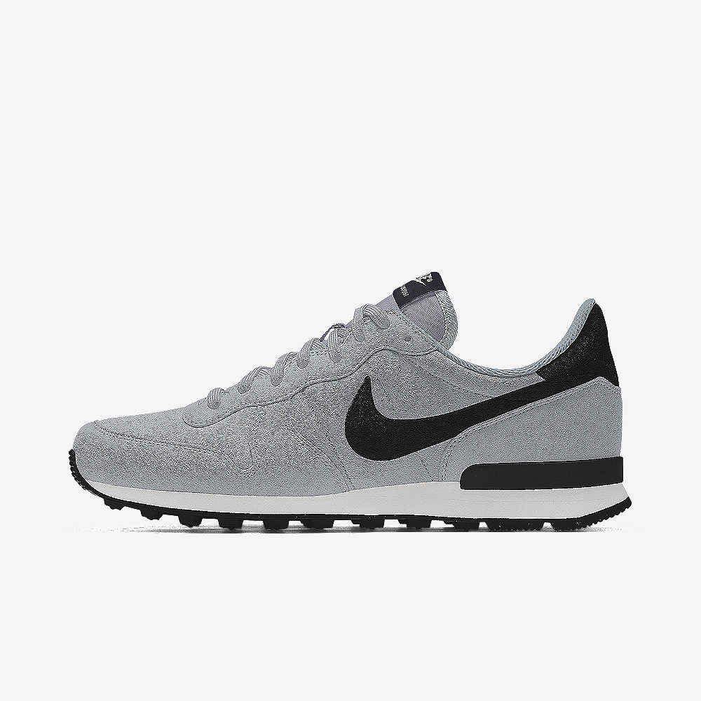 c6aacaabc Nike Internationalist Low By You Custom Shoe. Nike.com UK