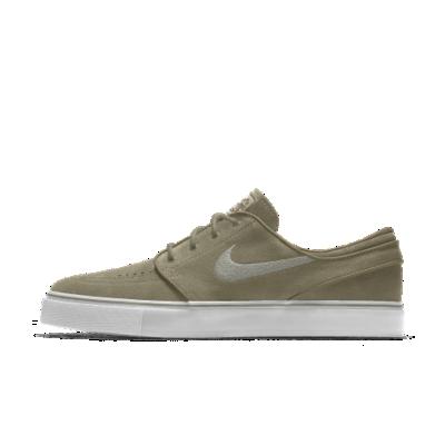 <ナイキ(NIKE)公式ストア>ナイキ SB ズーム ステファン ジャノスキー iD ウィメンズ スケートボードシューズ 743218-964 オリーブ 【NIKEiD】 30日間返品無料 / Nike+メンバー送料無料