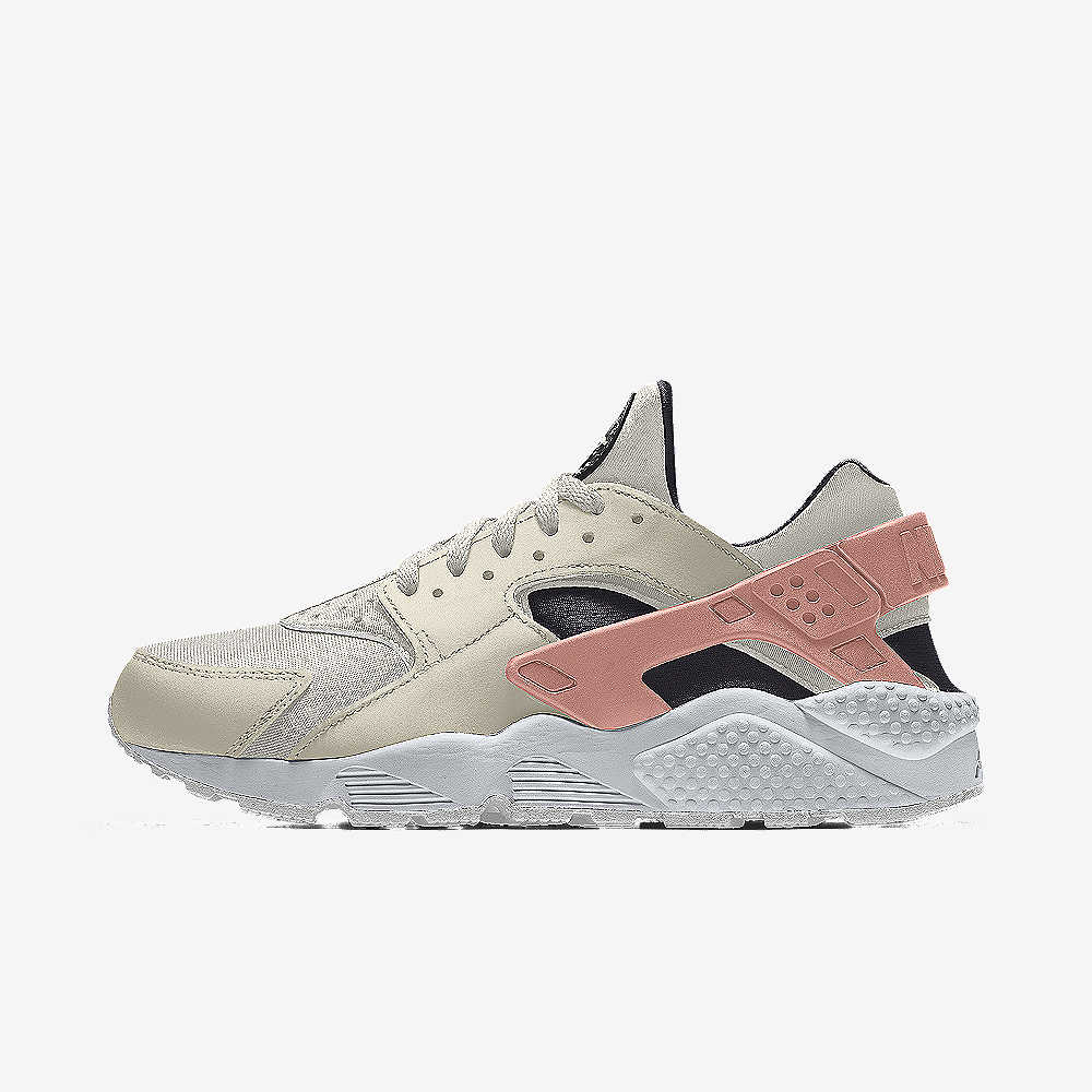 buy online f27fb 957e8 Nike Air Huarache By You Custom Shoe