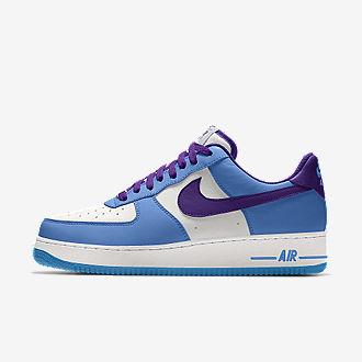 ad9a53e2a7 Custom Air Force 1 Shoes. Nike.com