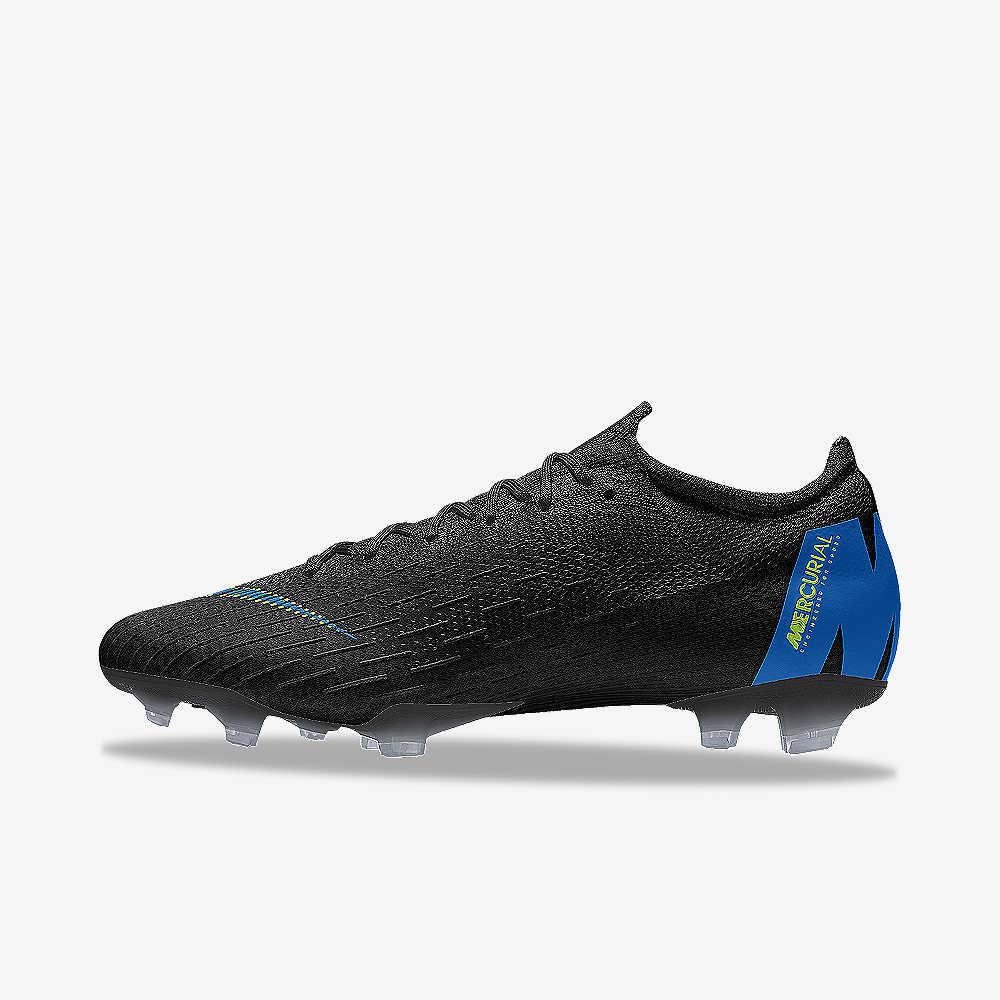 crea le tue scarpe da calcio nike