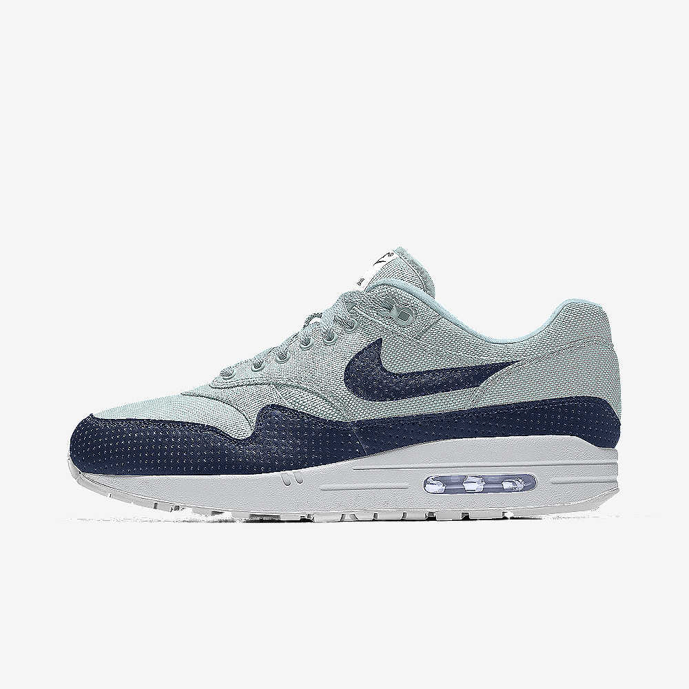 nike air max 1 flyknit blue nz