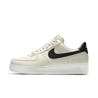 Nike Air Force 1 Low iD Women's Shoe - Cream