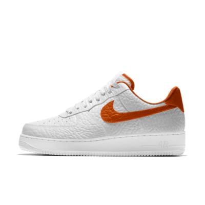 Nike Air Force 1 Low Premium iD (Phoenix Suns) Men's Shoe