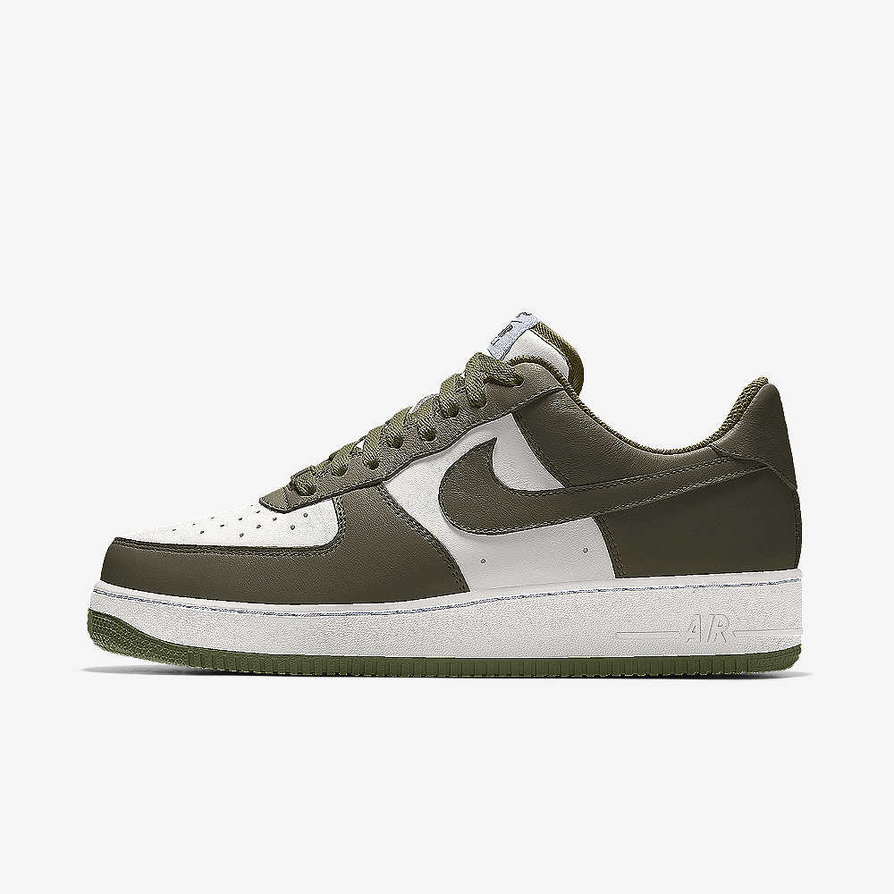 5fec3307d5a91 Nike Air Force 1 Low By You Custom Shoe. Nike.com