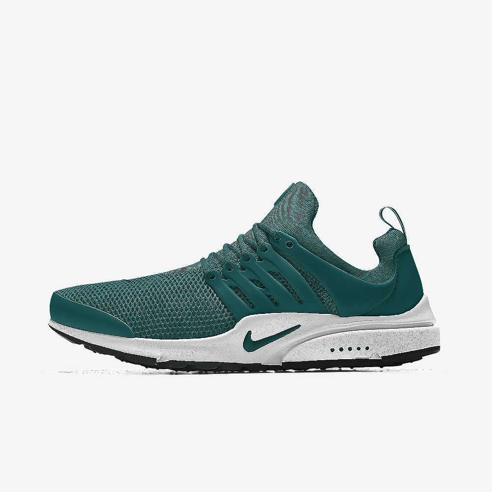 online retailer 2bf3e a2533 Nike Air Presto By You Custom Shoe