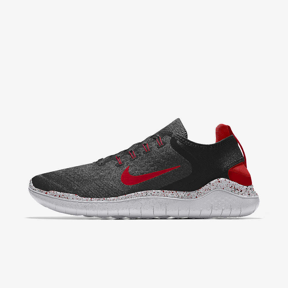 new arrival f4ad2 2721a Nike Free RN 2018 By You Zapatillas de running. Nike.com ES