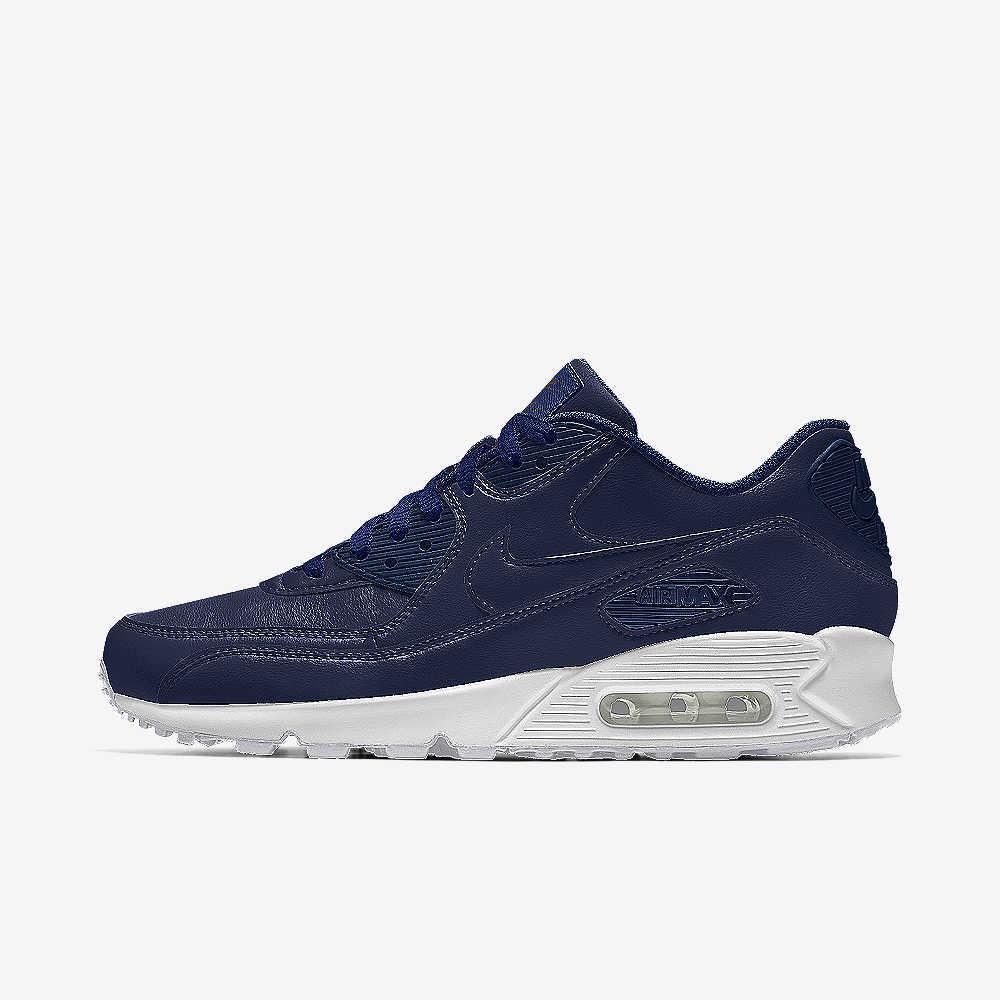 Nike Air Max 90 By You Custom Shoe