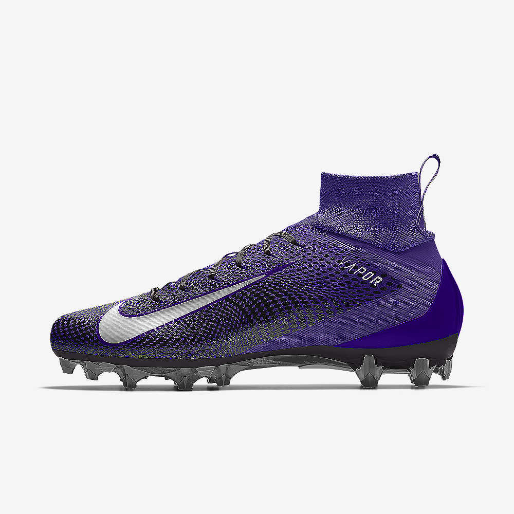 a68580f90cf0 Nike Vapor Untouchable Pro 3 By You Custom Football Cleat . Nike.com