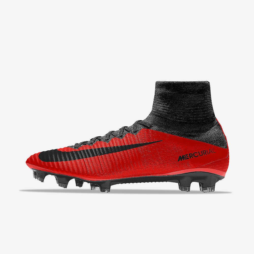 Nike Id Custom Football Shoes