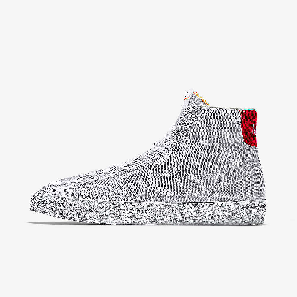 3837ac02835 Nike Blazer Mid By You Custom Shoe. Nike.com