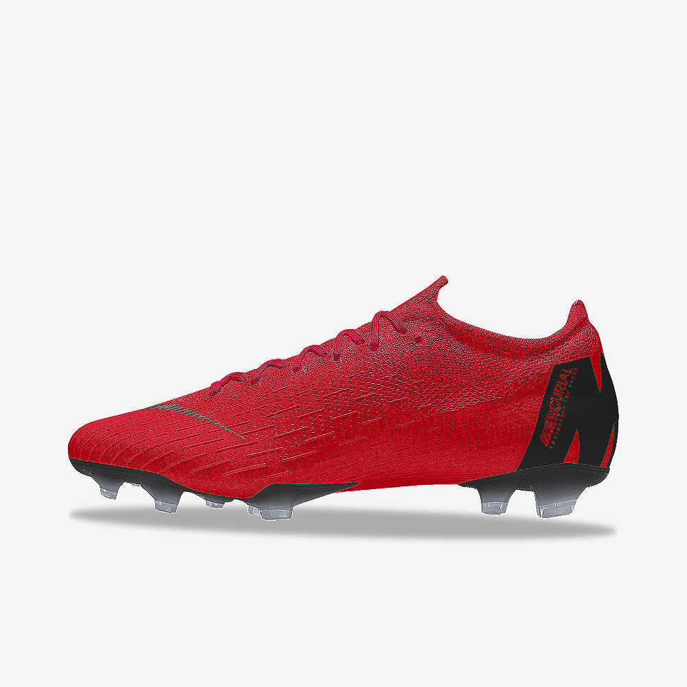 abb21ca4ea5 Nike Mercurial Vapor 360 Elite By You Soccer Cleat. Nike.com