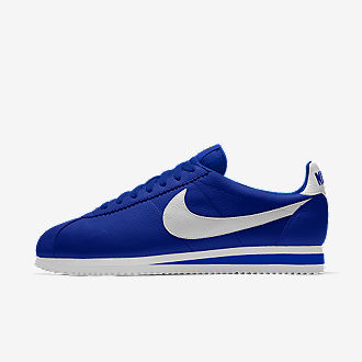 new york 5e427 55c6a Nike Classic Cortez By You