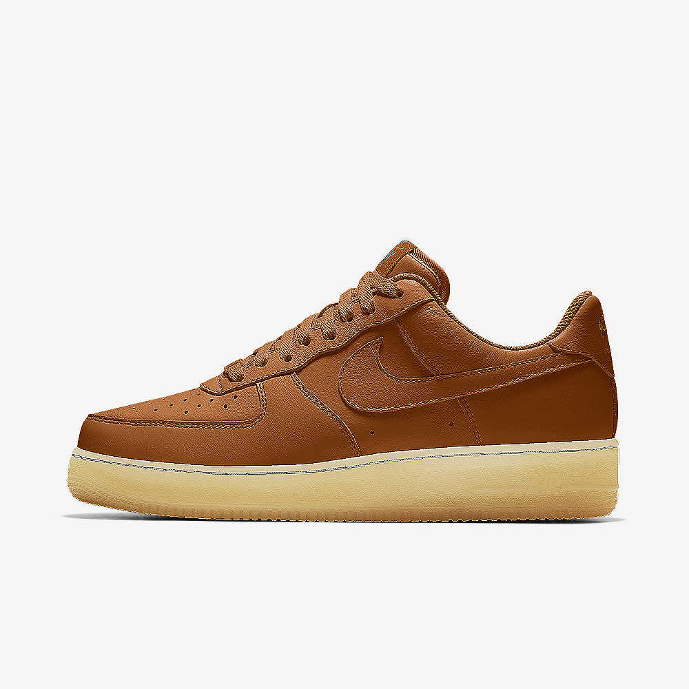 sneakers for cheap 28ff7 6346c Nike Air Force 1 Low By You Custom Shoe. Nike.com